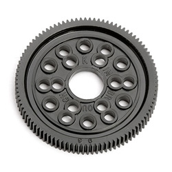 Team Associated 64P Spur Gear (96T), ASC4615