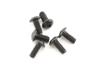 Associated 6288 Screws BH 4-40 x 1/4