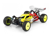 Team Associated RC10B64D 1/10 4WD Off-Road Electric Buggy Kit