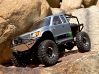 Axial Trail Honcho 1/10 scale 4WD RTR Rock Crawler