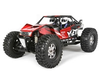 Axial Yeti XL 1/8 scale 4WD RTR Monster Buggy
