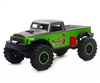 SCX24 B-17 Betty Limited 1/24 4WD-RTR Green AXI00004