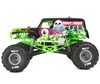 Axial SMT10 Grave Digger RTR 1/10 4WD Monster Truck w/2.4GHz Radio - AXI03019