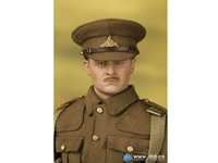 "British Infantry 1914-1918 WW1 ""Albert Brown"""