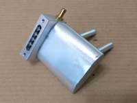 Bisson Custom Muffler OS .25 N.04025 Pitts