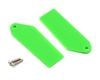 Blade Tail Rotor Blade Set (Green) (130 X) BLH3733GR