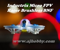 Inductrix FPV BL BNF Basic (BLH8850)