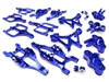 Integy Billet Machined Suspension Set for Traxxas 1/10 E-Maxx Monster Truck 3903