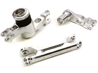Crank Machined Steering Bell Crank set for Traxxas X-Maxx 4X4
