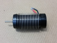 Hacker C40 9L Brushless Inrunner Motor