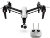 Inspire 1 Quadcopter with 4K Camera & 3-Axis Gimbal (1 Remotes)