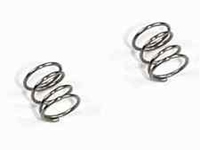 Corally 75572 Front Springs 'Hard'