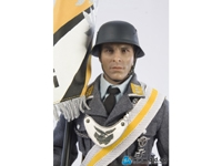 Christof German Luftwaffe Standard-Bearer