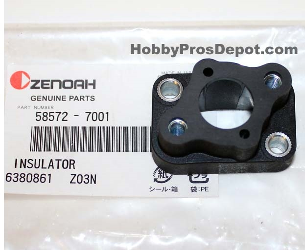 Zenoah Engine Parts