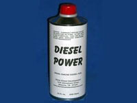 Model Diesel Fuel