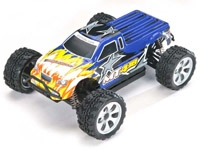 Dromida MT 4.18 1/18th scale 4WD RTR Truck