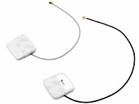 DJI Phantom 3 (2.4GHz) Antenna (Part 97)