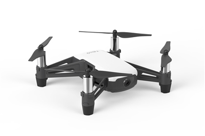RYZE TELLO MINI DRONE WITH FREE BATTERY
