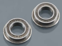 Ball Bearings 4x7mm Flanged (2)