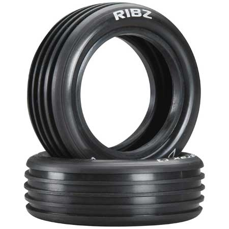 Ribz 1/10 Buggy Tire 2WD Front C3 (2)