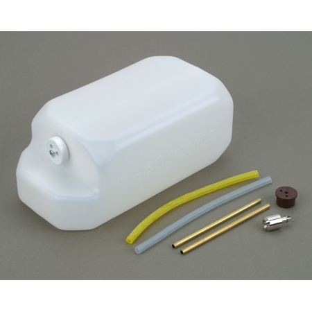 Du-Bro 691 Fuel Tank, 40 oz