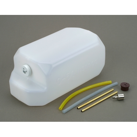 Du-Bro 795 Fuel Tank, 60 oz
