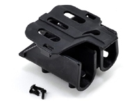 DYN5658 Dynamite Dual Battery Holder