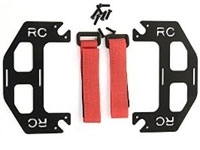 DJI Glass Fiber Dual Battery Mount Plates
