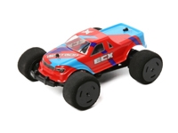 1/36 BeatBox 2WD Monster Truck RTR (ECX00021)