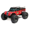 1/10 Axe 2WD Monster Truck RTR (ECX03056)