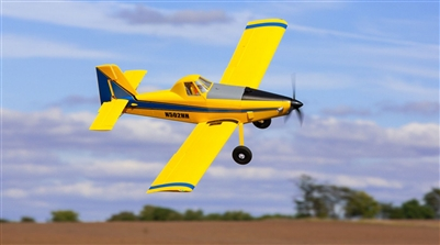 Air Tractor 1.5m BNF Basic with AS3X & SAFE Select (EFL16450)