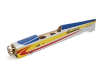 E-Flite Fuselage: Mini Showtime 4D (EFL2502)