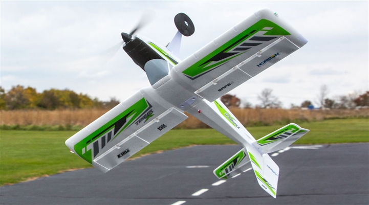 E-flite Timber X 1.2M Bind-N-Fly Basic Electric Airplane (1200mm) EFL3850