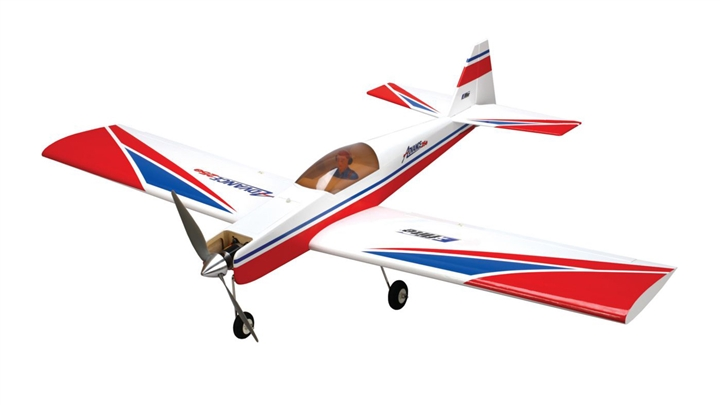 E-flite Advance 25e ARF