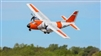 E-flite EC-1500 Twin 1.5m BNF Basic with AS3X and SAFE Select (EFL5750)