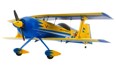 E-Flite Viking Model 12 280 BNF Basic