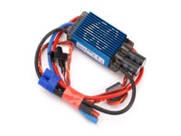 E-Flite 60-Amp Pro Switch-Mode BEC Brushless ESC (V2) (EFLA1060B)