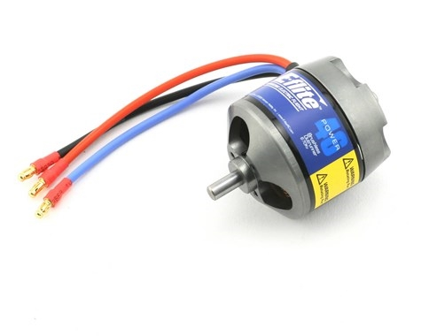 E-flite Power 46 Brushless Outrunner Motor (670kV)