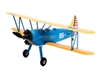 E-Flite UMX™ PT-17 BNF with AS3X® Technology (EFLU3080)