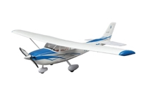 E-Flite UMX™ Cessna 182 BNF Basic with AS3X® (EFLU5650)