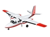 E-Flite  UMX Aero Commander BNF Basic with AS3X (EFLU5850)