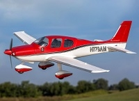 UMX Cirrus SR22T BNF Basic (EFLU5950) Pre-Order Before Oct 31, Get Free Lipo Battery - 300mA 2s 30c