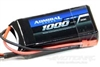 1000mAh 3S 11.1V 30C LiPo Battery with JST Connector