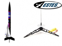 Estes Hunters Choice (001425)