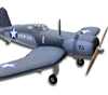 "Flight Model F-4U 100cc 94"", sku: F082-V2"