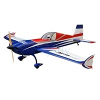 Flight-Model F151 Extra 330SC 93in (60CC) Blue/Red/White