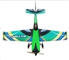 "Flight Model Extra330sc 100CC 106"" Green, sku: F152-G"