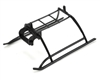 Force RC Landing Skid Set w/Integrated Battery Mount FCE2022