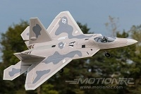 Freewing F-22 Raptor High Performance 4S 64mm EDF Jet - PNP
