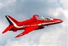 "Freewing 6S Hawk T1 ""Red Arrow"" 70mm EDF Jet - PNP"